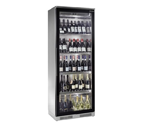 GEMM Espositori Vino WineDisplay